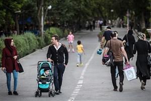 توجه به ایمنی پارک ها ضروری است/ خانواده ها بایدحس امنیت کنند
