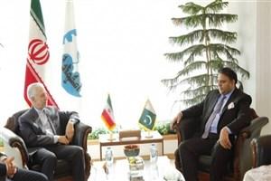 لزوم تقویت همکاری علمی ایران و پاکستان