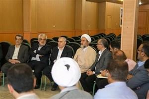 گام دوم دانشگاه آزاد اسلامی را با طرح تحول کشاورزی آغاز کردیم/ مزرعههای دانشگاه آزاد باید لبه تکنولوژی باشند تا آموزش و پژوهش کشاورزی را پشتیبانی کنند