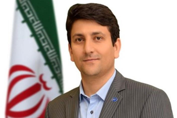 سید ستار هاشمی معاون فناوری و نوآوری وزیر ارتباطات.