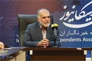 «منظری توکلی» سرپرست دانشگاه آزاد اسلامی استان کرمان شد