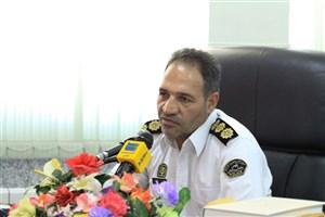 سرهنگ خادم رئیس پلیس راه تهران شد