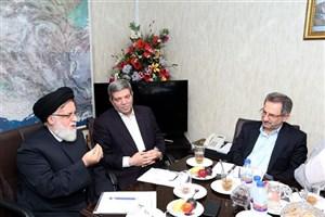 تعیین تکلیف  مدارس تحت مالکیت بنیاد شهید در تهران