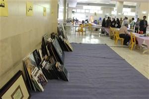 کیفیت آثار ارسالی به بیست و چهارمین جشنواره هنر و ادبیات دینی و پژوهشی  چشمگیر است