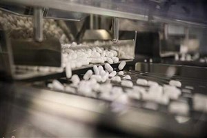بیشتر تجهیزات مورد نیاز تولید دارو در ایران ساخته میشود