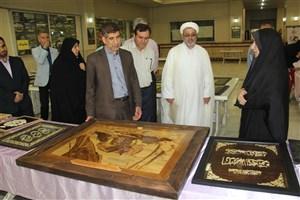 بیش از ۲ هزار اثر به دبیرخانه جشنواره هنر و ادبیات دینی و پژوهشی ارسال شده است