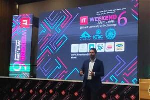 اجرای پروژههای کلیدی تهران را به بهشت پروژه های شهر هوشمند تبدیل می کند
