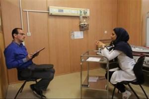 آزمون نهایی پرستاری واحد نجفآباد به روش OSCE برگزار شد