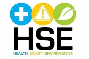 برگزاری دورههای تخصصی ایمنی و HSE