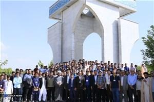 آغاز اردوی تشکلهای سیاسی دانشجویی در همدان