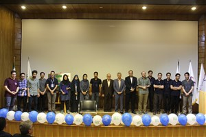 نتایج مسابقات IEC اعلام شد