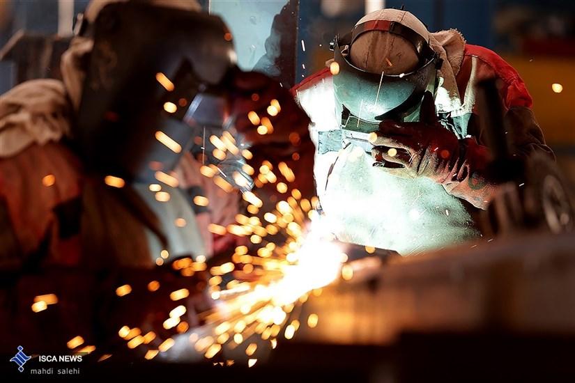 تلاقی علم و صنعت در سازههای فولادی