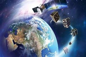 دستاوردهای علمی و پژوهشی حوزه فضایی حمایت میشود