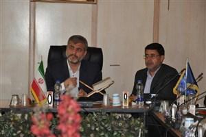 ارتقای زندانبانی مطلوب در استان تهران نیازمند همت مسئولان قضایی