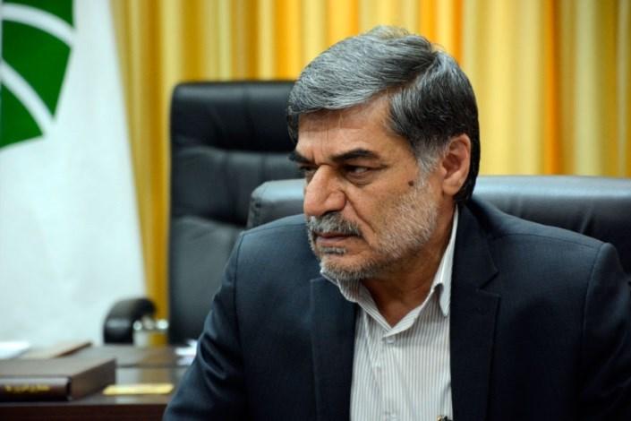 خواجه رئیس دانشگاه چمران