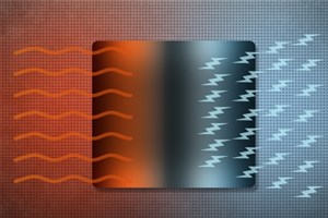 Engineers Develop Chip Converting Thermal Radiation into Electricity