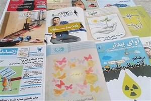 چنگ مسئولان به ریسمان ناآگاهی دانشجویان/ نظارت بر نشریات قبل از چاپ غیرقانونی است