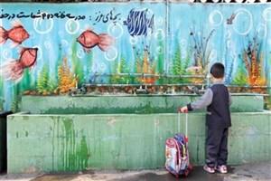 رایگان شدن آب و برق مدارس، بهانه ای برای اتلاف منابع