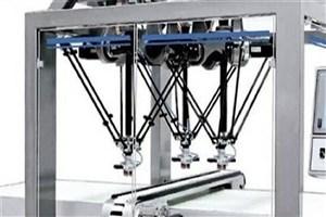 دست رباتهای هوشمند به بستهبندی رسید