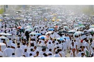 78 هزار ایرانی وارد سرزمین وحی شدند