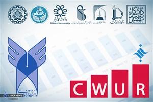 سقوط آموزش در آرمانشهر شریف/ سبقت دانشگاه آزاد از مدعیان سطح یک