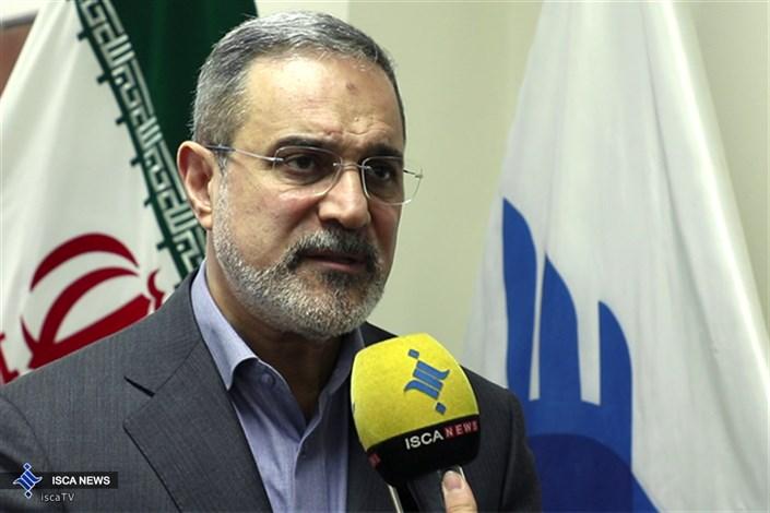 اولین مصاحبه بطحایی وزیر سابق آموزش و پرورش پس از قبول مسئولیت در دانشگاه آزاد اسلامی