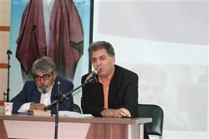 سرخوش پارسا، شاعران ایران را به میاندوآب کشاند+عکس