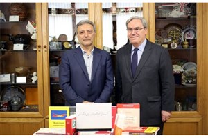 UT, France Universities to Strengthen Relations