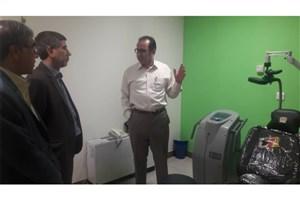 کلینیک تخصصی مغز و شناخت در دانشگاه آزاد اسلامی واحدکرج راه اندازی میشود