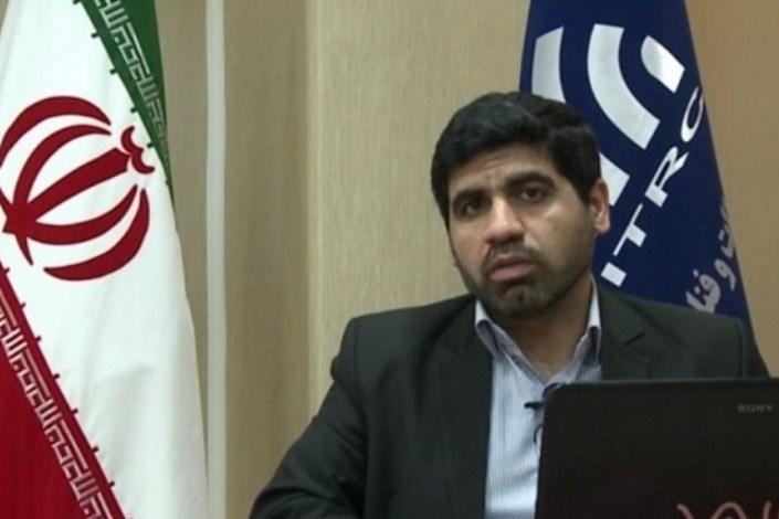 غزنوی مجری پروژه پیوست پدافند سایبری شبکه ملی اطلاعات