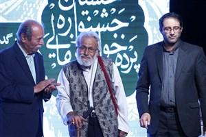 مرشد سعیدی در بیمارستان بستری  شد/ ضبط ویدئویی مجالس نقالی مرشد پس از بهبودی