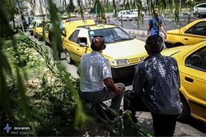 آخرین وضعیت افزایش کرایه تاکسی تهران با شیوع کرونا
