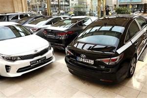 بازار خودروهای وارداتی در بن بست
