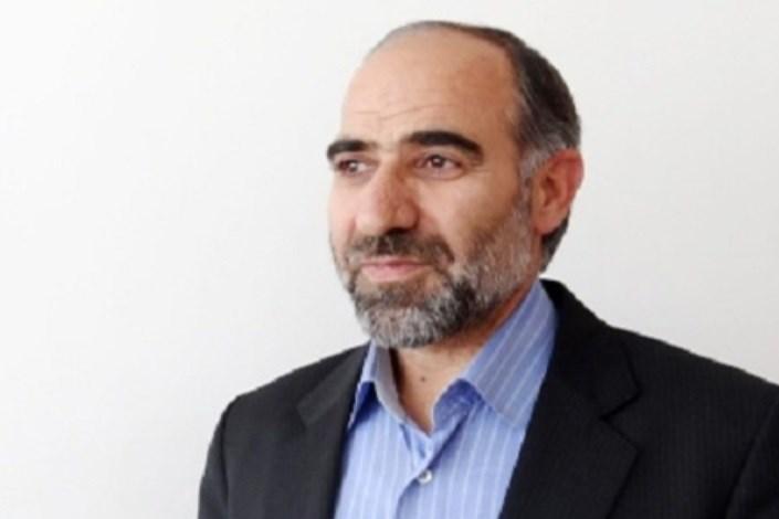 علی مرادزاده
