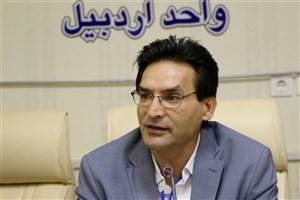 آغاز به کار پنجمین کنفرانس بیوالکترومغناطیس ایران در اردبیل