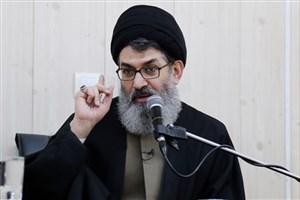 جمهوری اسلامی را نباید فقط از دریچۀ قیمت ارزو سکه دید/ زمان ما زمان فریاد است