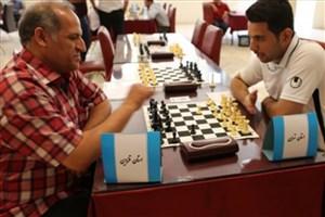 مسابقات شطرنج کشوری دانشگاه آزاد اسلامی در حال برگزاری است