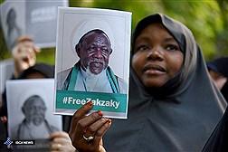 دادگاه نیجریه مجوز آزادی شیخ زکزاکی و همسرش را برای مداوا در خارج صادر کرد