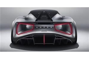 اویجا قدرتمندترین خودروی جهان