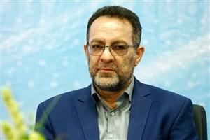 کاوهپیشقدم: پرورش گل محمدی در مزارع واحد شیراز انجام میشود