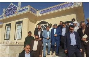 دیدار سرپرست وزارت آموزش و پرورش با فرهنگیان استان فارس