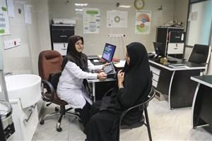 ۴۵۰۰ مراجعه به درمانگاههای مدینه منوره/ حال زائران ایرانی خوب است