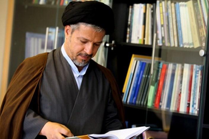 عاملی دبیر شورای عالی انقلاب فرهنگی