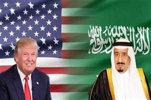 موج سواری عربستان از ماجراجوییهای «ترامپ» در خلیج فارس