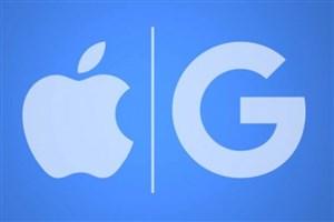 جاسوسی اسرائیل از کاربران گوگل و اپل