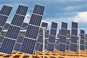 امکان تست سلولهای خورشیدی با کاربرد ماهوارهای در کشور فراهم شد