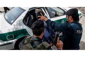 پاتوق موادفروشان سرشناس متلاشی شد/عملیات ضربتی پلیس پایتخت