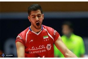 عدم هماهنگی باعث شد در یونیورسیاد نتیجه نگیریم/ تیم والیبال ایران در گروه مرگ قرارداشت
