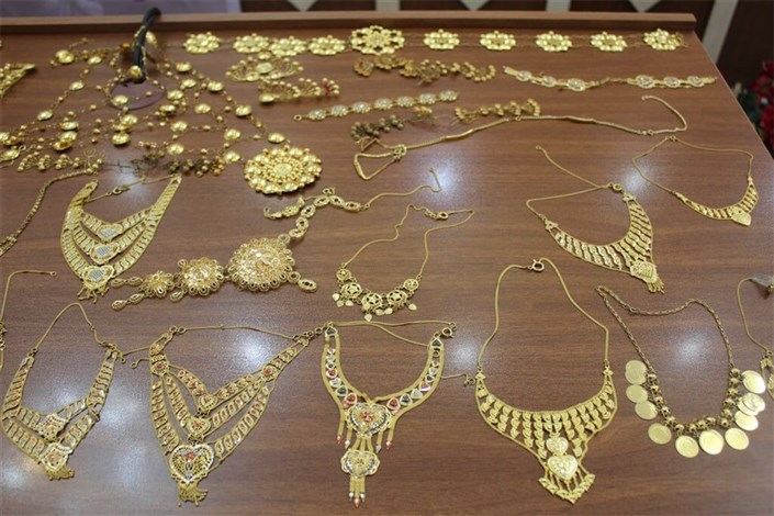 سرباز تبریزی ۳ میلیارد طلا را به صاحبش برگرداند