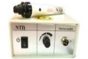 دستگاه کرایو برقی با فناوری بومی طراحی و ساخته شد